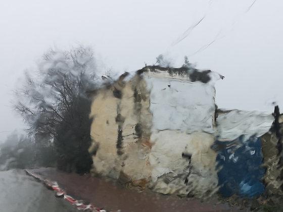 נינו הרמן | ללא כותרת (בנין חזיתי)