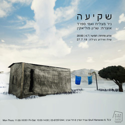 Decline by Emi Sfard and Nir Mazliah