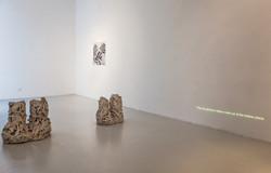 Katy Hundertmark, Abraham Kritzman and Text