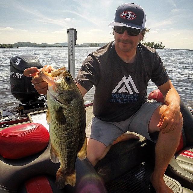 NABC Lake Wisconsin