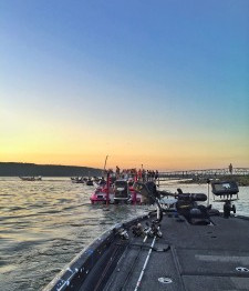 Fishing Tournaments on a Budget