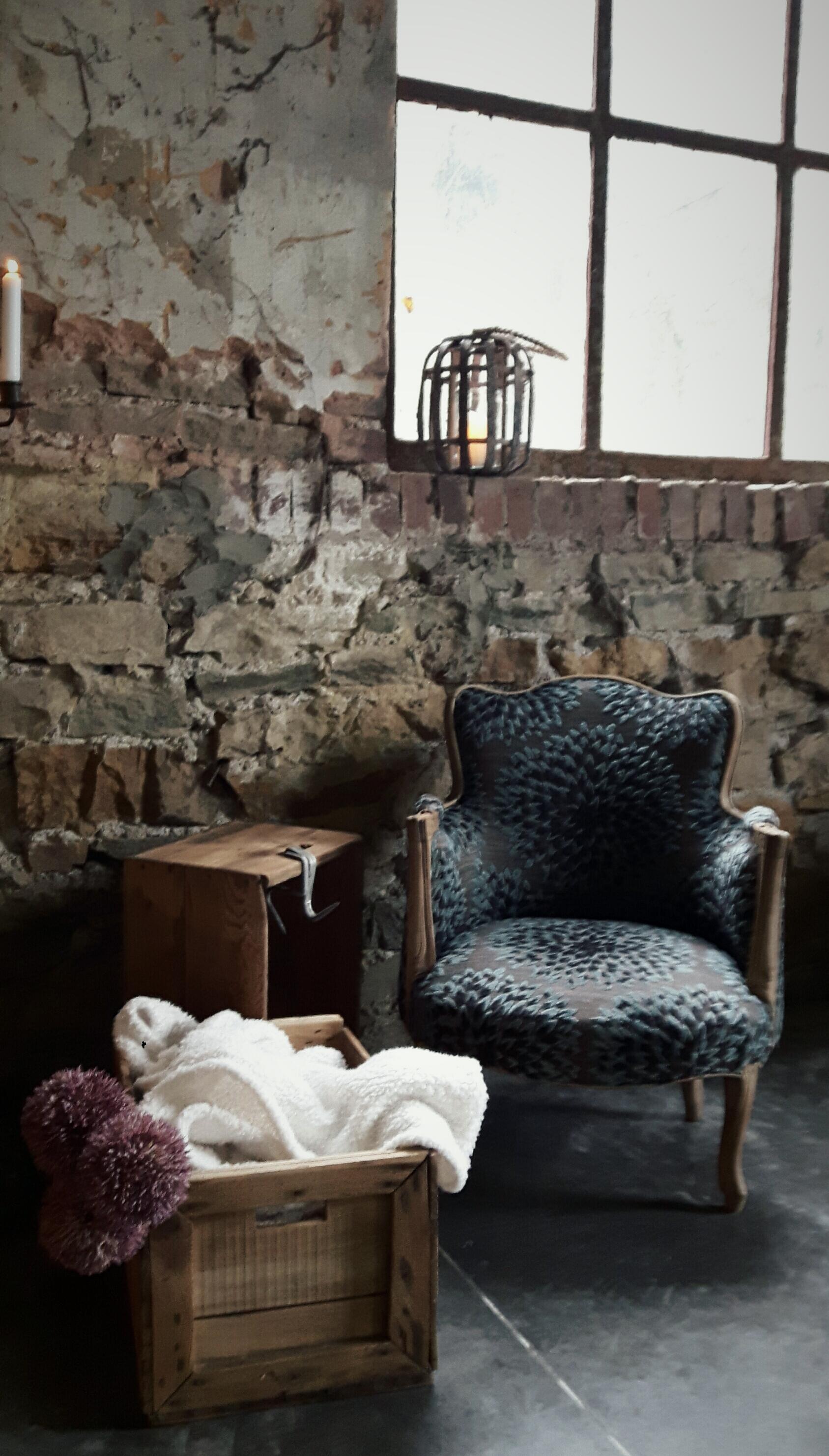 HistoireDco - Garnissage rénovation
