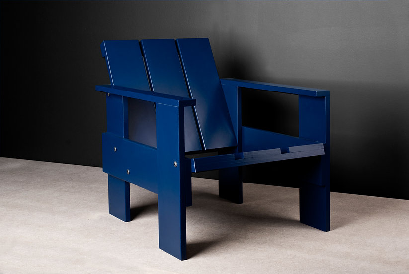 CRATE CHAIR JUNIOR / Gerrit Rietveld