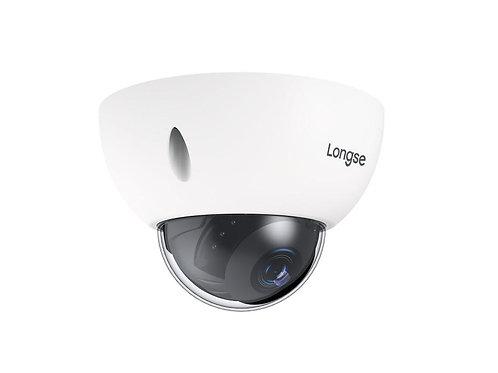 2MP HD-IPカメラ(固定式ドーム)
