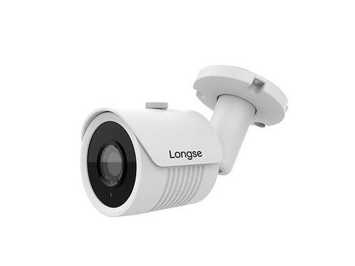 2MP  HD-IP Cameras (固定&電動式バレット型カメラ)