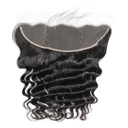 Deep Wave -  Transparent Lace Frontal
