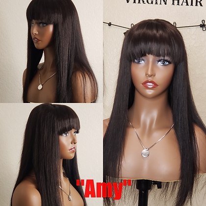Lovely AMY Wig