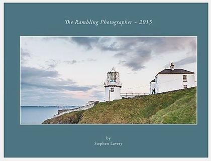 The Rambling Photographer ~ 2015