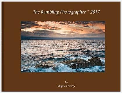 The Rambling Photographer ~ 2017