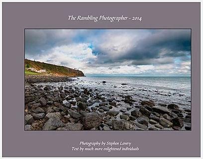 The Rambling Photographer ~ 2014