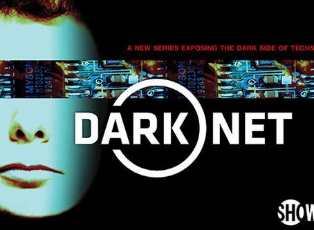 "Foxy Chats With: Jamie Nesbitt Golden of Showtime's ""Dark Net"""
