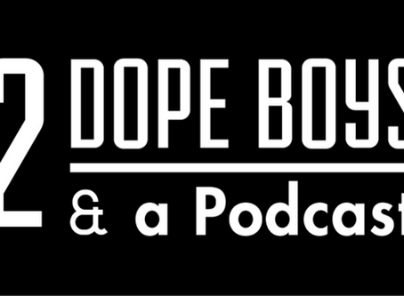 """2 Dope Boys & A Podcast's Effed-Up """"Critique"""" of #SafetyPinBox"""