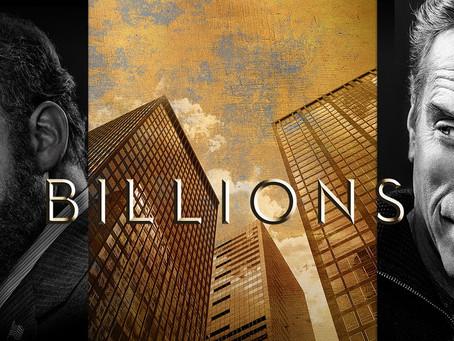 Foxy Watches: Billions