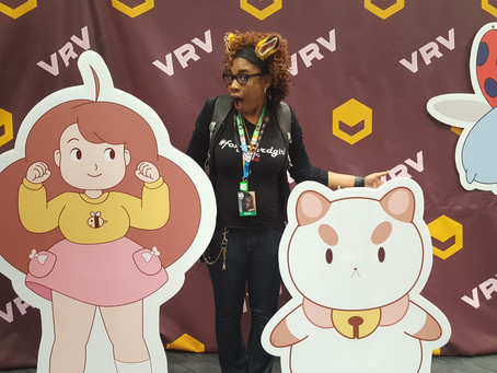 Foxy Thoughts on NYCC 2017