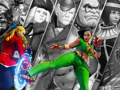 Eff Character Tier Lists: Learn Thy Fighter