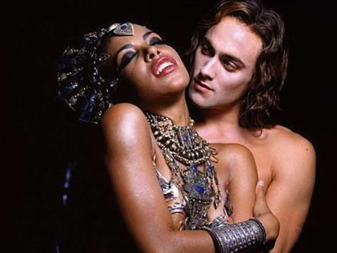 """We Deserve a Better """"Queen of the Damned"""" Movie"""