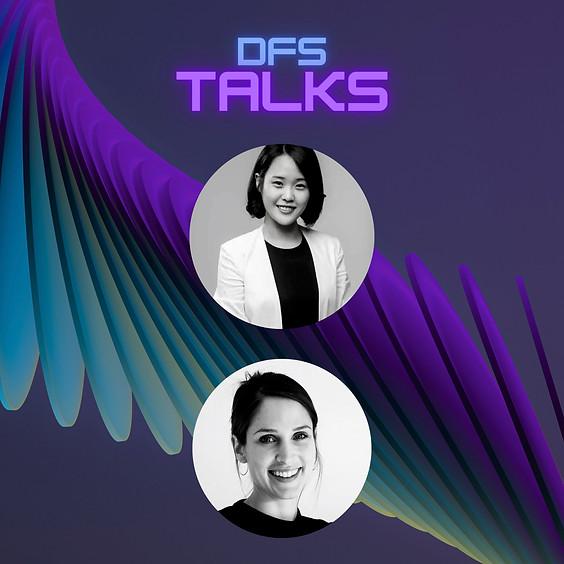 DFSTalks #4: Leveraging Digital Relationships 🚀