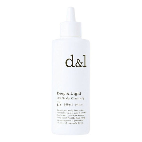 Shampooing Deep & Light
