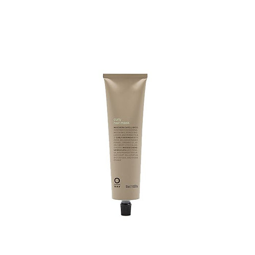Masque BeCurly