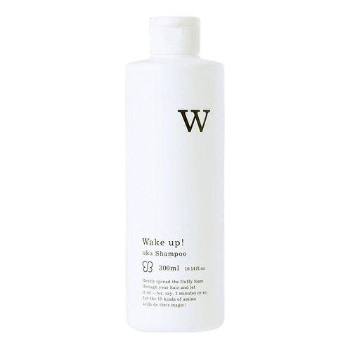 Shampooing Uka Wake Up