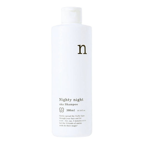Shampooing Uka Nighty Night