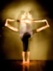 שיעורי יוגה פרטיים ופתוחים בתל אביב