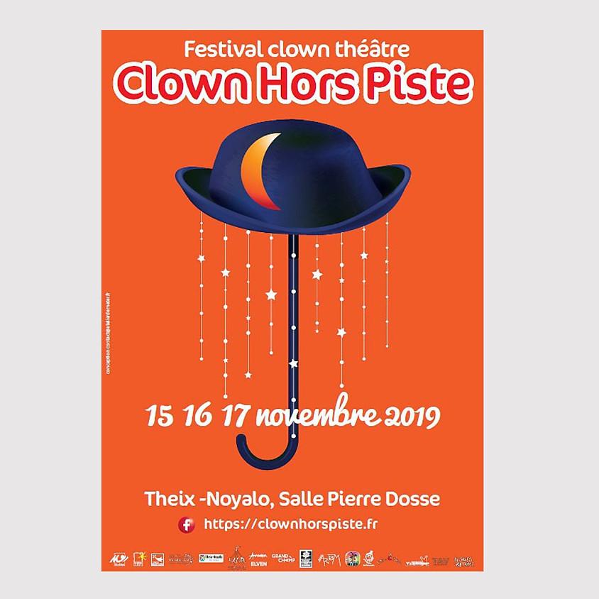 Festival du Clown Hors Piste