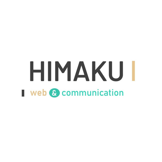 HIMAKU, web & communication