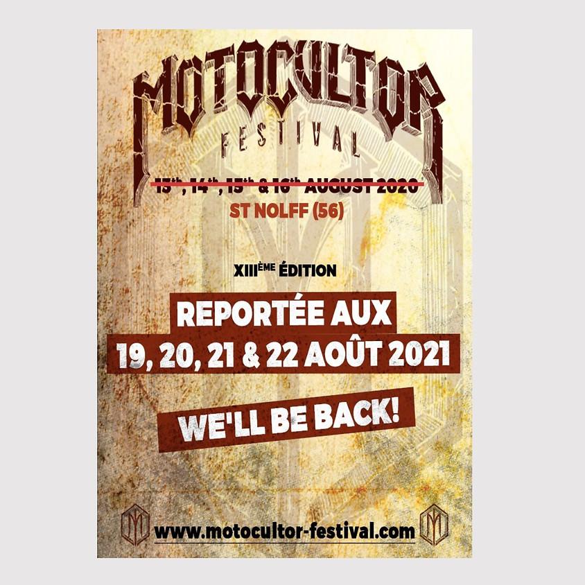 Motocultor 2021