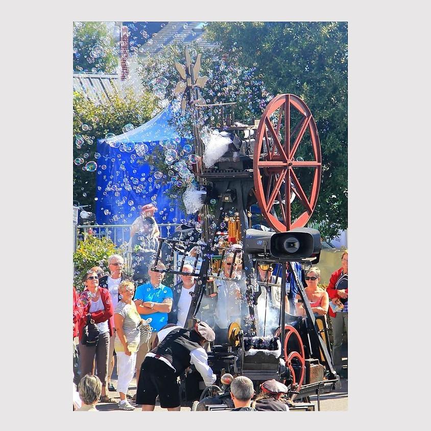 Festival Bretagne Sud - 5ème édition (annulé)