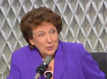 """""""Il faut recréer la confiance chez les spectateurs ! """", Roselyne Bachelot, ministre de la Culture"""