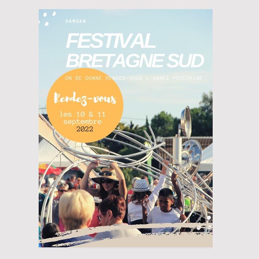 Festival Bretagne Sud