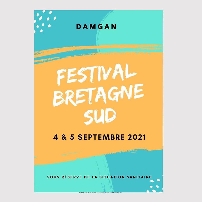 Festival Bretagne Sud - 2021