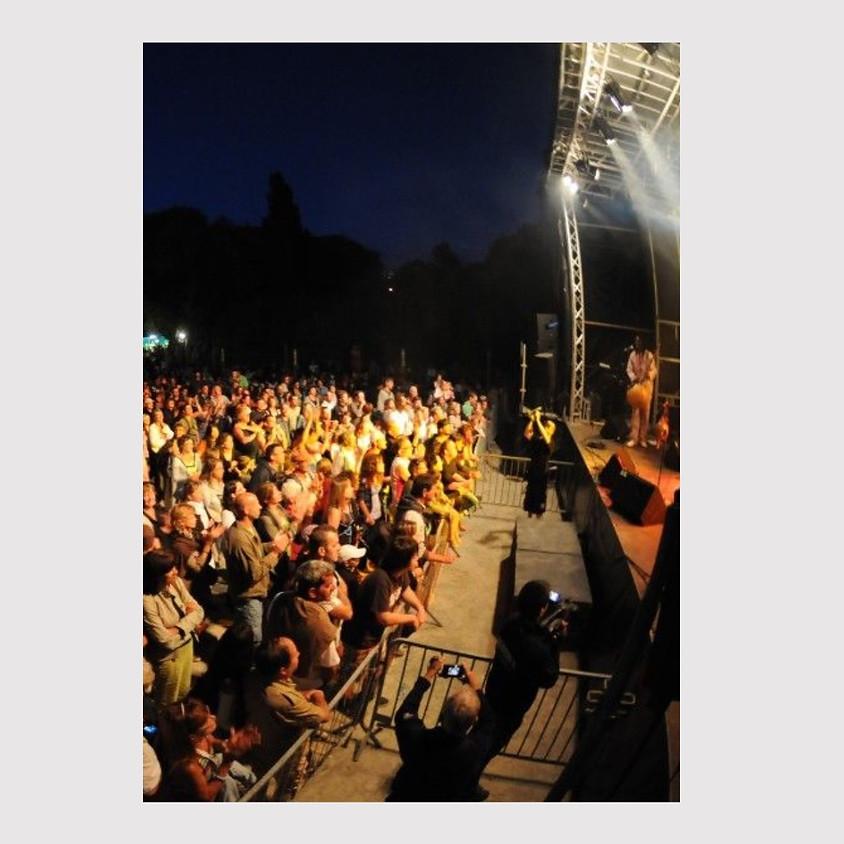Festival des Garennes 2021
