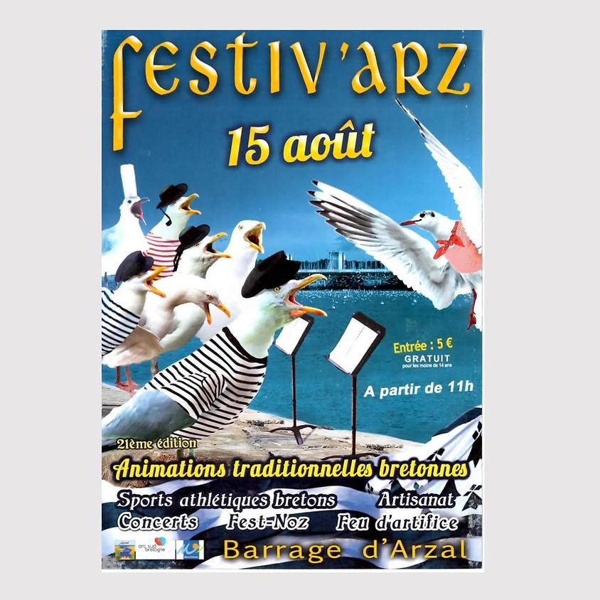 Festiv'Arz (annulé)