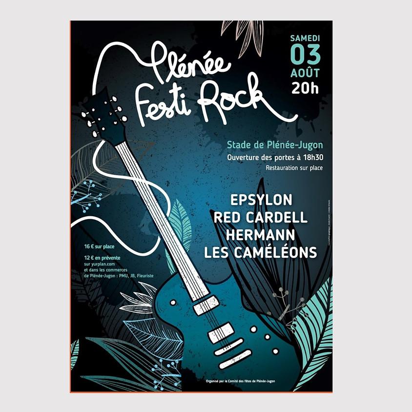 Plénée Festi Rock