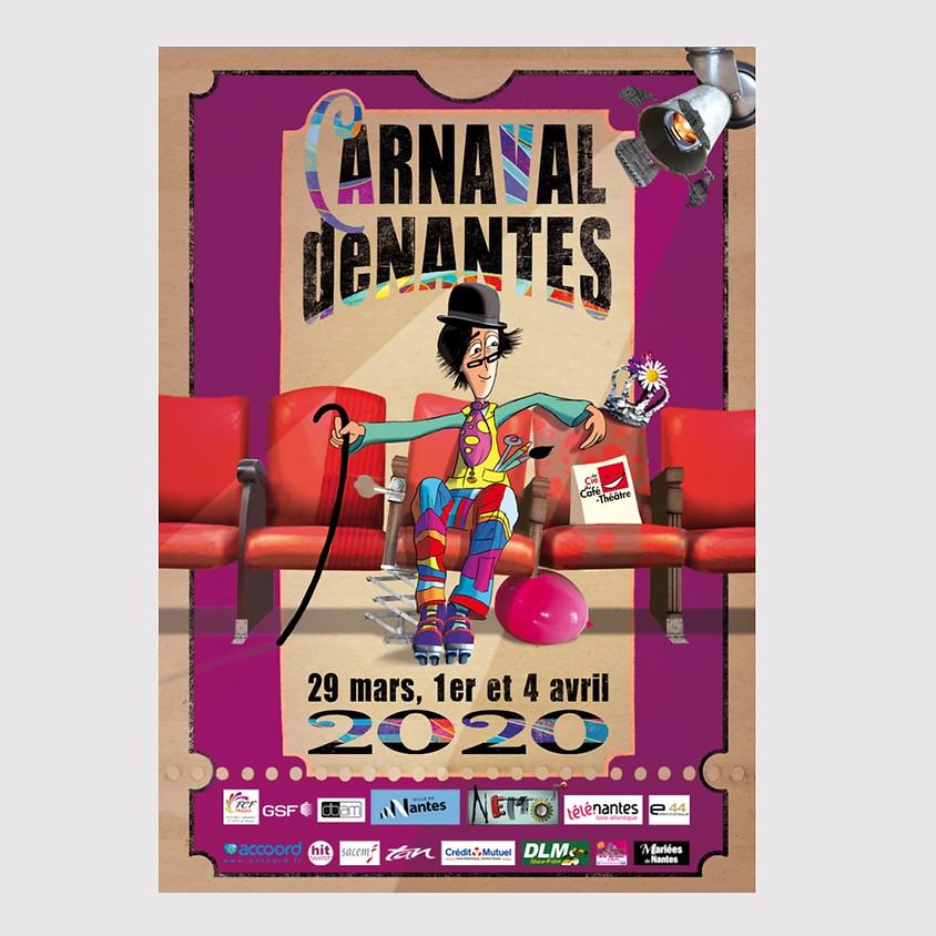 Carnaval de Nantes (annulé)