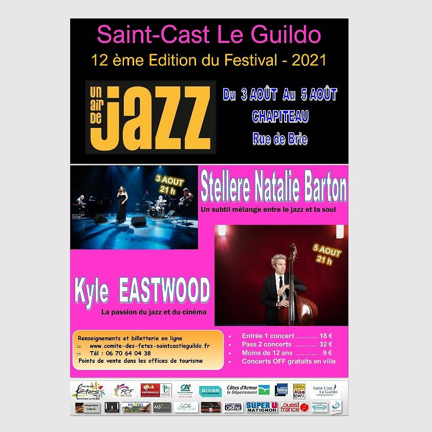 Un Air de Jazz 2021