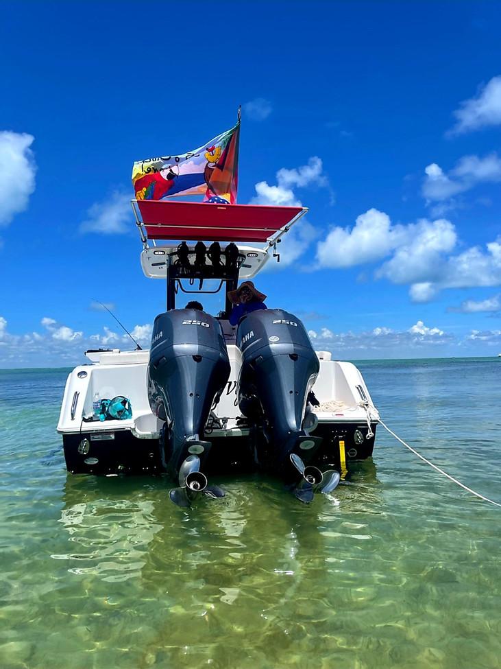 2020 Sea Hunt 275 ULTRA_1