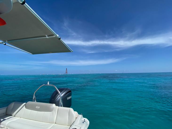 Key West 239FS_4