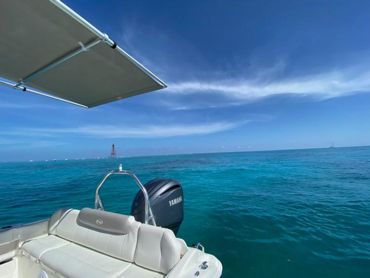 Key West 239FS_3