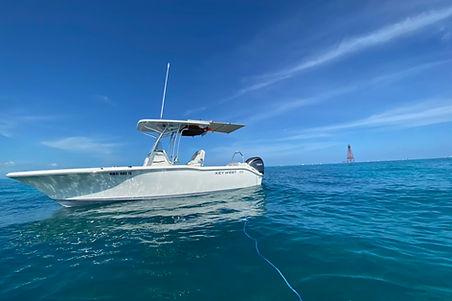 Key West 239FS_2