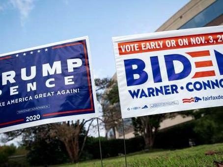 1st Presidential debate: good and bad takeaways