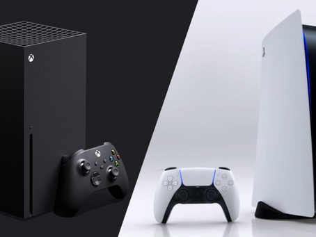 PlayStation or Xbox, who's on the top of your wish list?