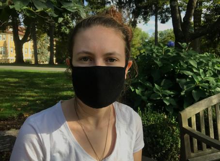 The debate over reusable masks vs. disposable masks