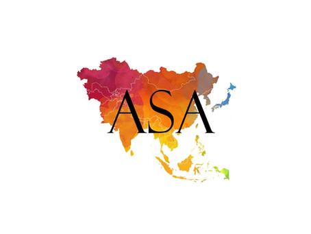 A new cultural club on campus: ASA