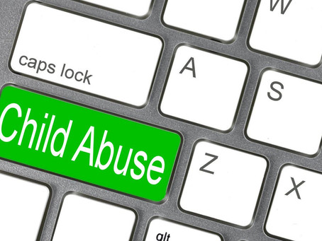 Will remote learning for students lead to increased cases reported of child abuse?