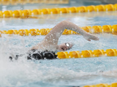 Swim and Dive start the season off strong