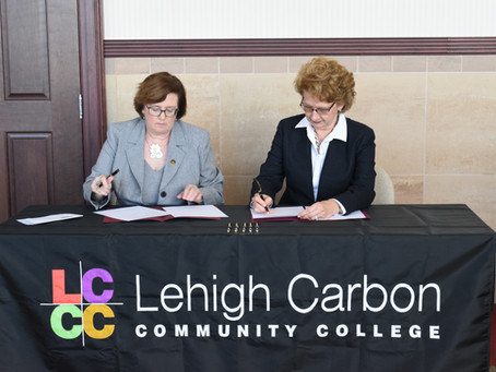 CCC offers new scholarship to LCCC students