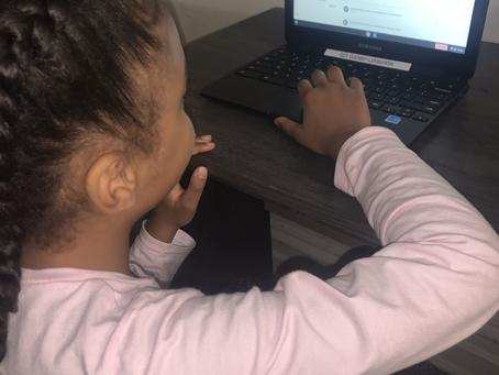 Is online schooling beneficial for children?